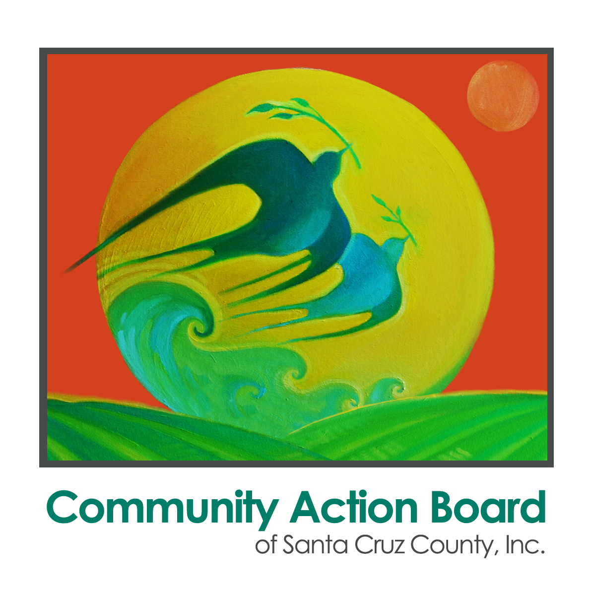 Community Action Board