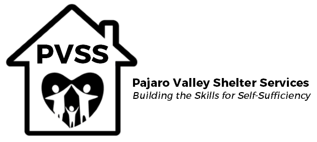 Pajaro Valley Shelter Services Logo 2019