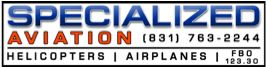 Specialized Aviation Logo