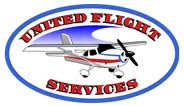 United Flight Services Logo