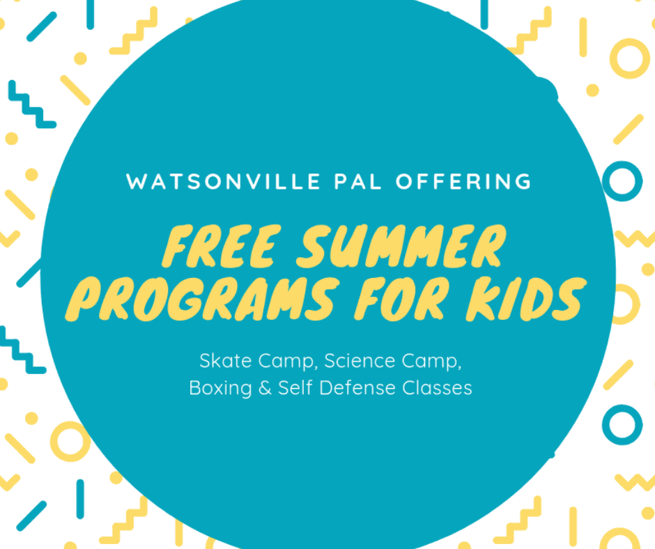 PAL Summer programs