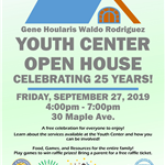 9.27.19 YC25 Open House Flyer_ENG