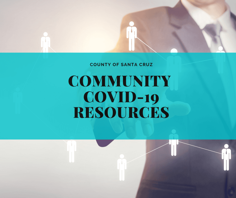 COMMUNITY COVID-19 RESOURCES (1)