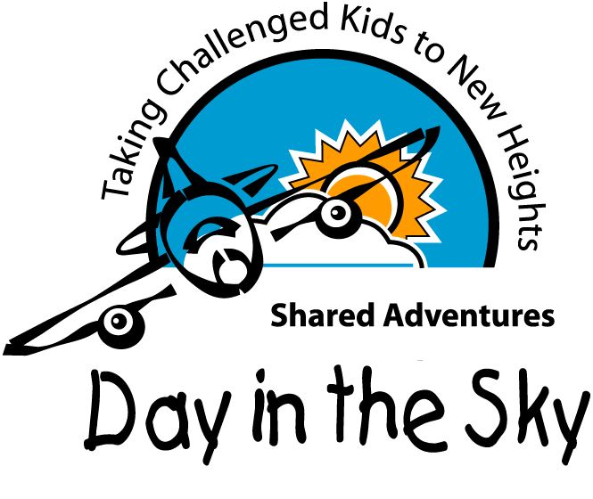 Day in the Sky Logo