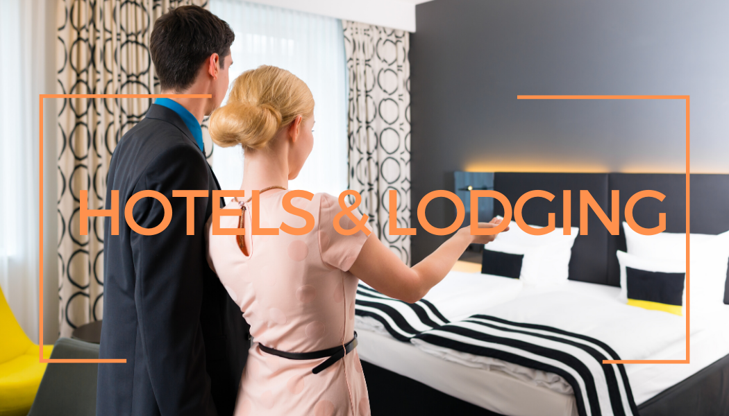 Hotels and Lodging