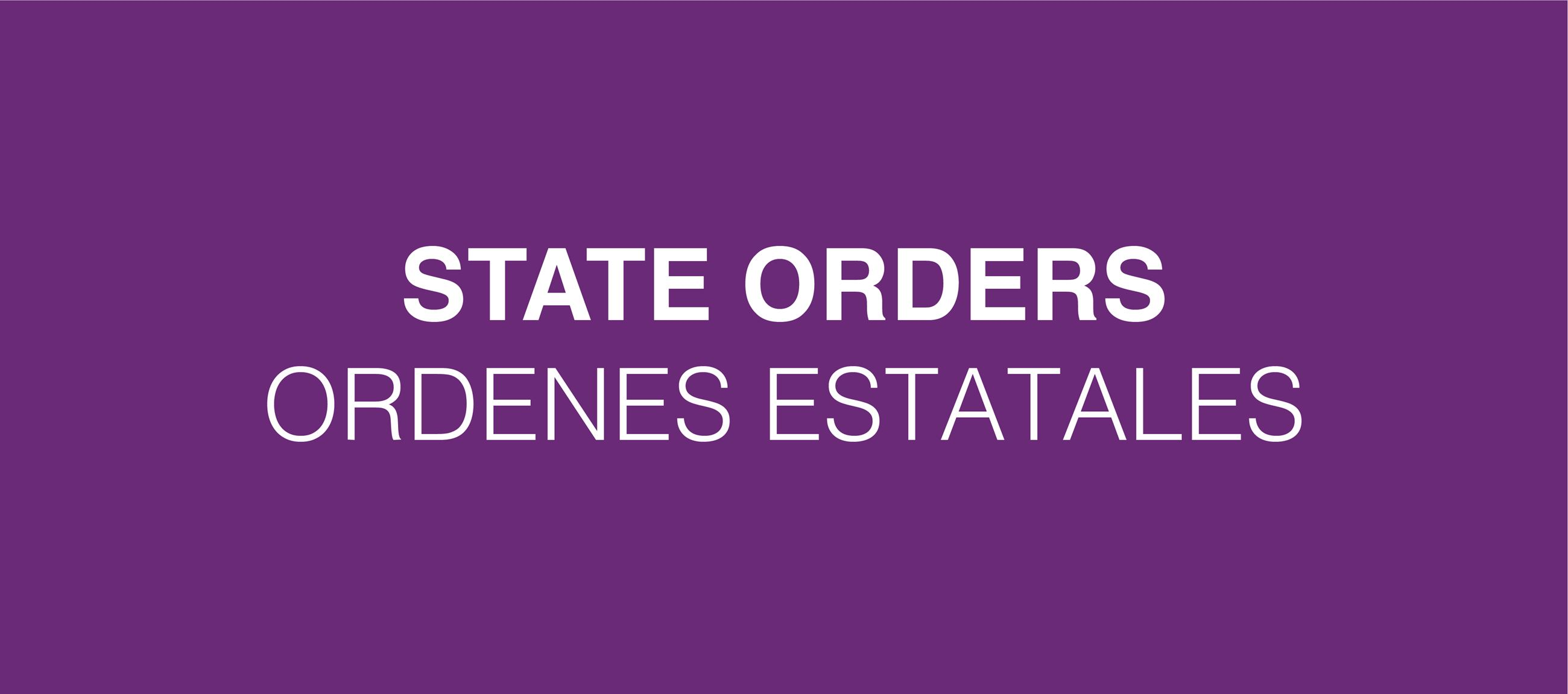 State Order-01