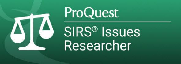 Proquest SIRS Researcher Database