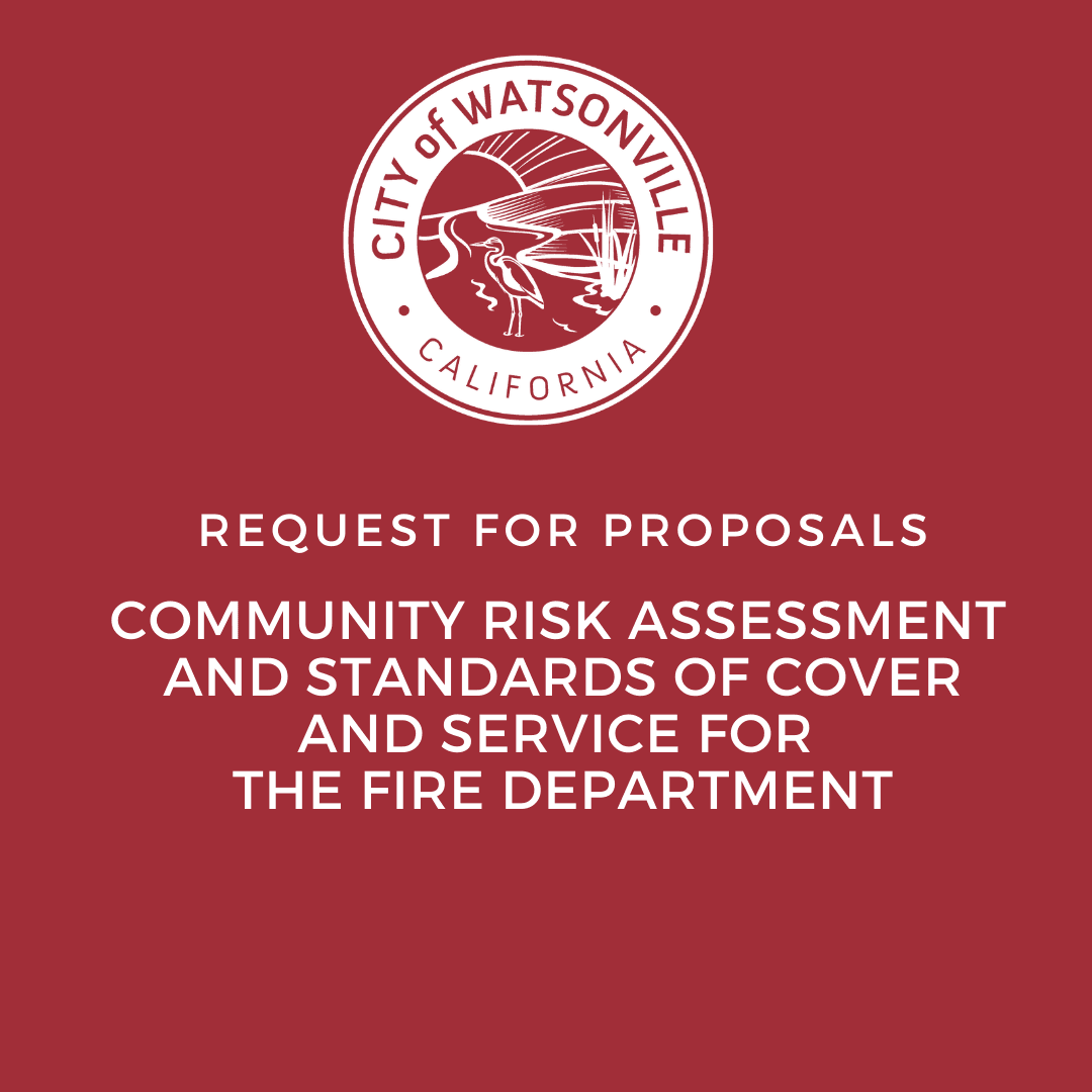 community risk assessment_standards of cover_service for the fire department