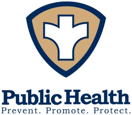 Public Health Services logo